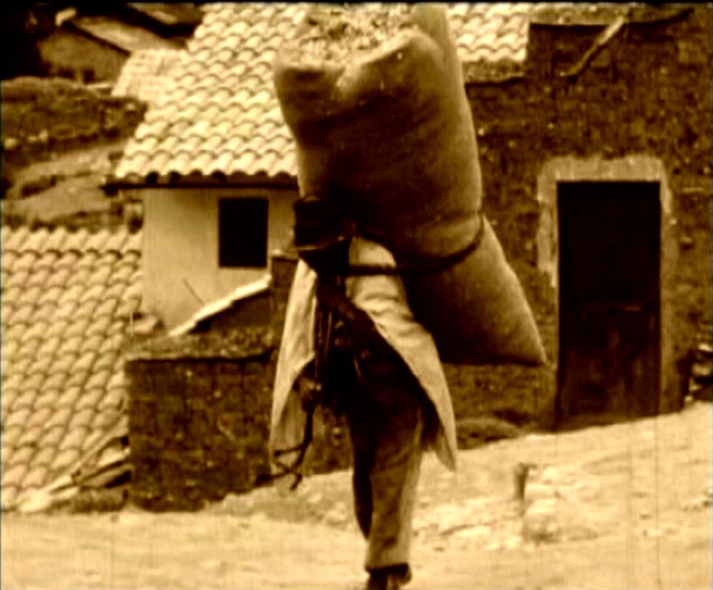 Revolution (Revolución)  (Jorge Sanjinés, 1963)
