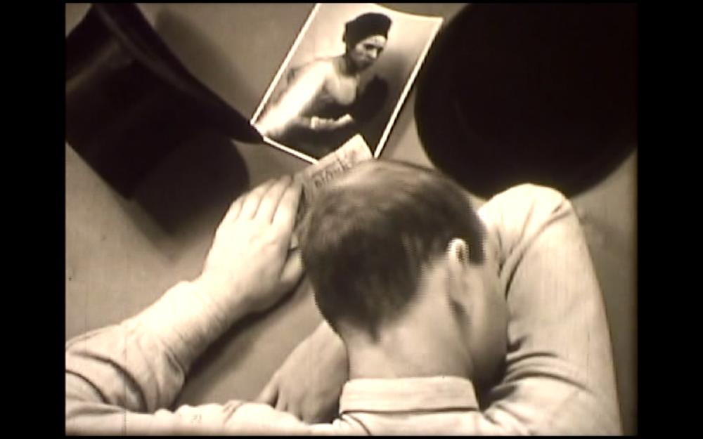 DREAM (TRAUM) (Horacio Coppola & Walter Auerbach, 1933)