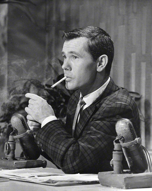 Johnny Carson (1962)