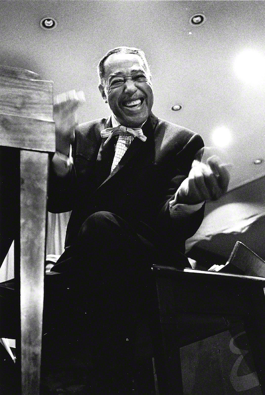 Duke Ellington (1973)