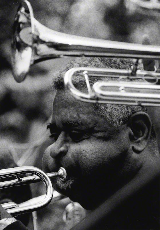 Dizzy Gillespie (1980)