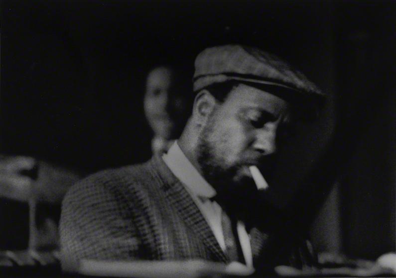 Thelonious Monk (1975)