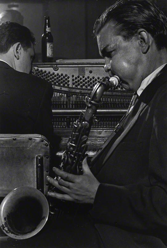 Brew Moore (1953)