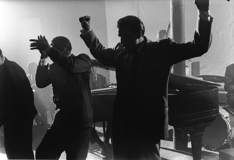 Jazz Dance (1954)