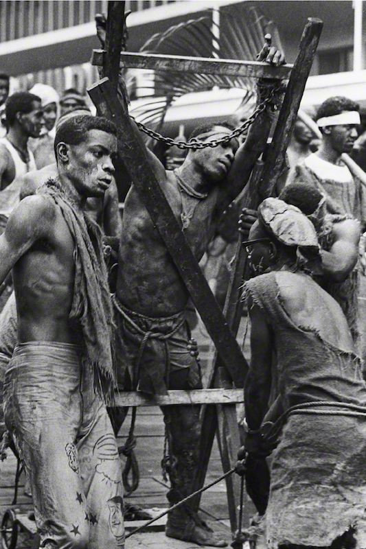 Trinidad Carnival (1963)