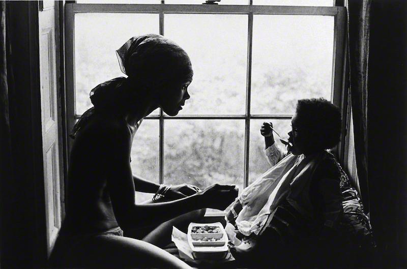 Emmeline & April (1972)