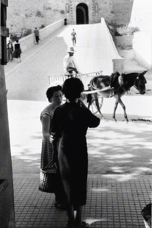Donkey Cart (1958)