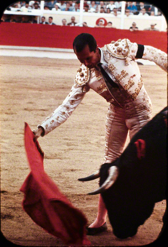 Bullfighter (1959)