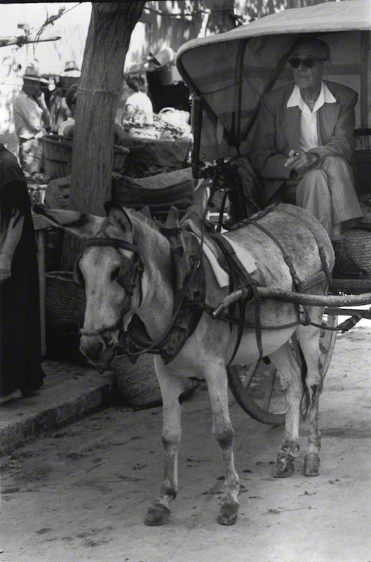 Taxi (1957)