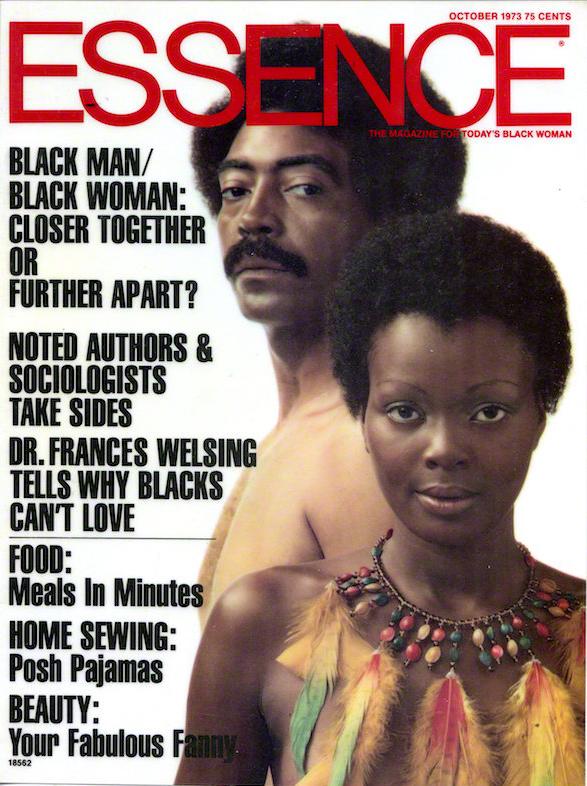 Essence (October, 1973)