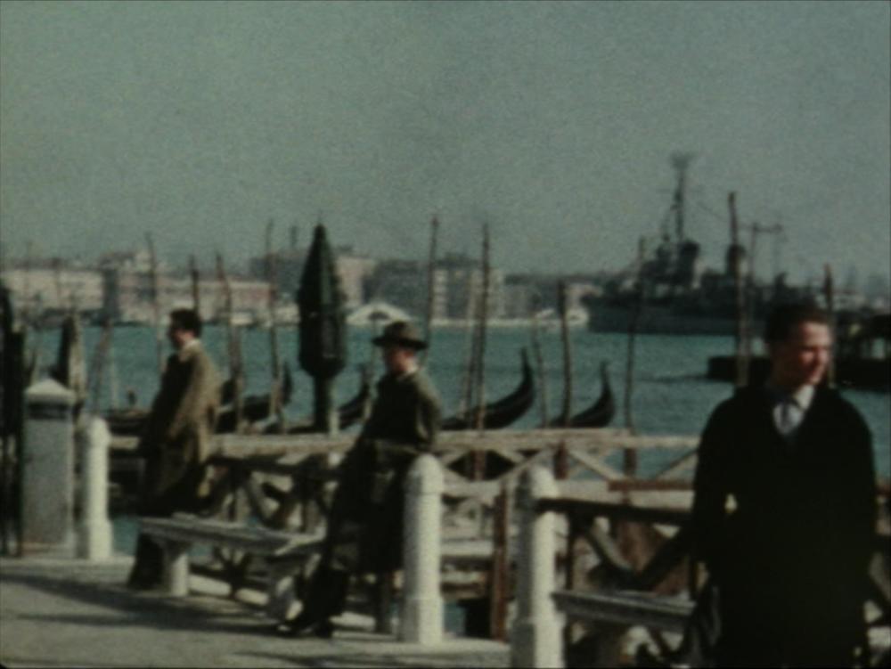 ADRIA – HOLIDAY FILMS 1954-68 (FILM–SCHOOL OF SEEING I) (1990)