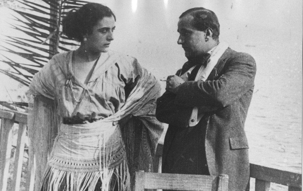 Assunta spina  (1914)