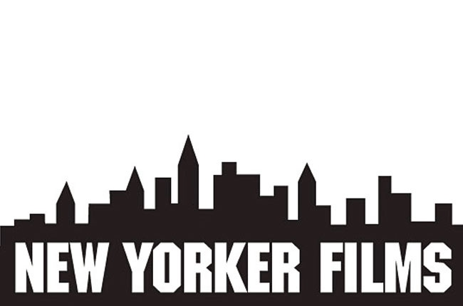 New Yorker Films logo