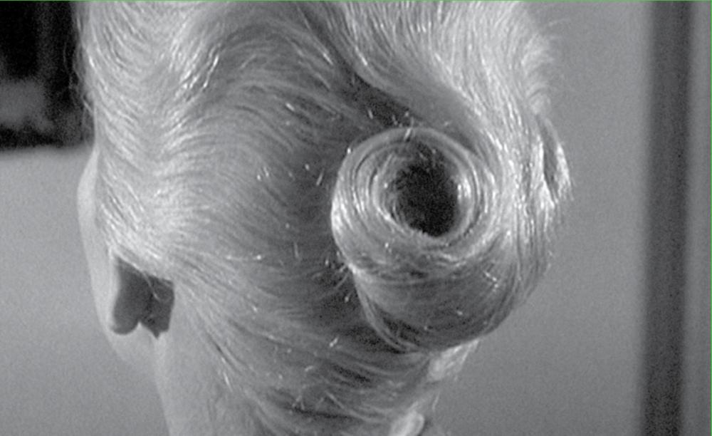 VERTIGO(Alfred Hitchcock, 1958)