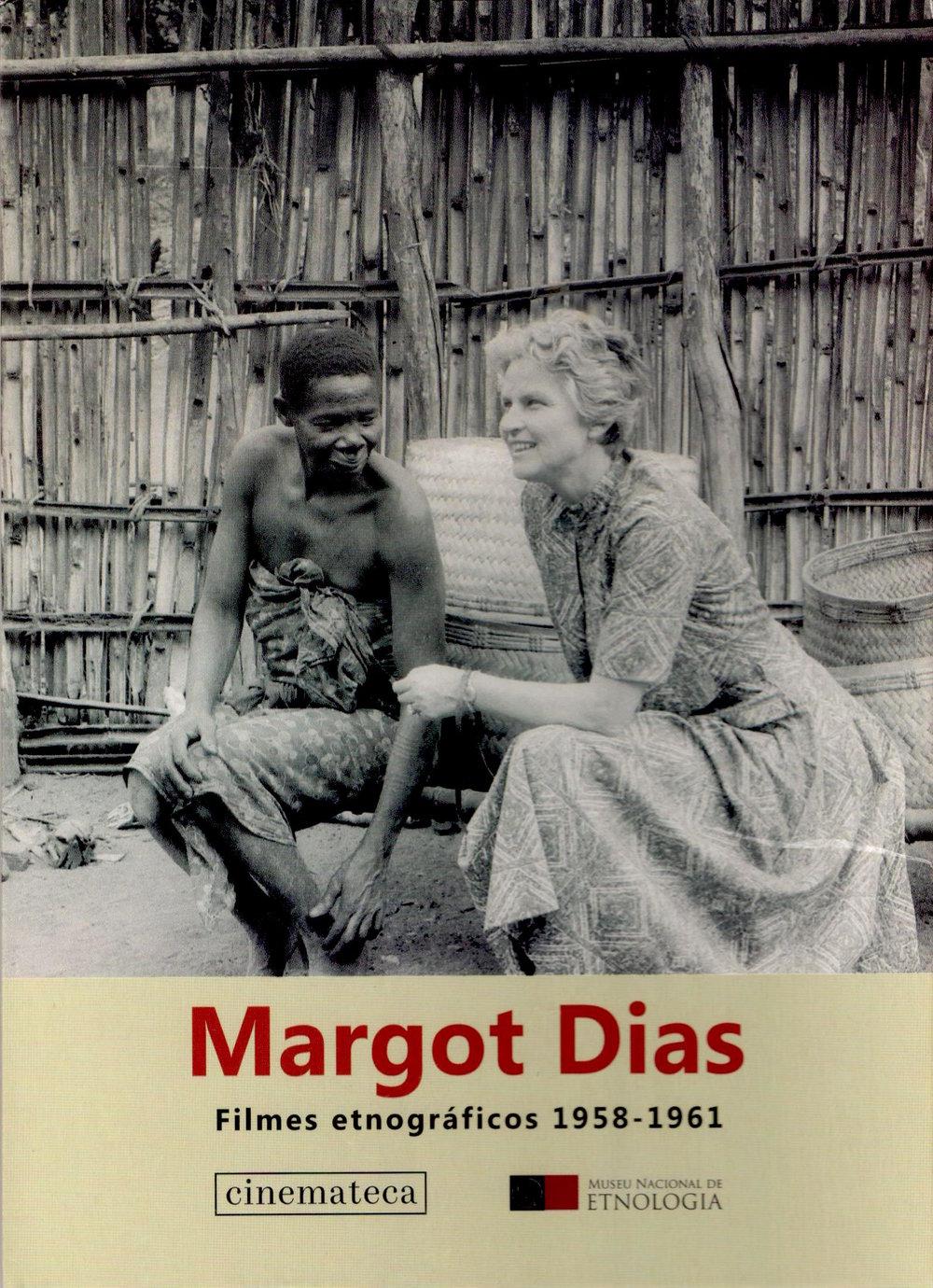 Margot Dias image