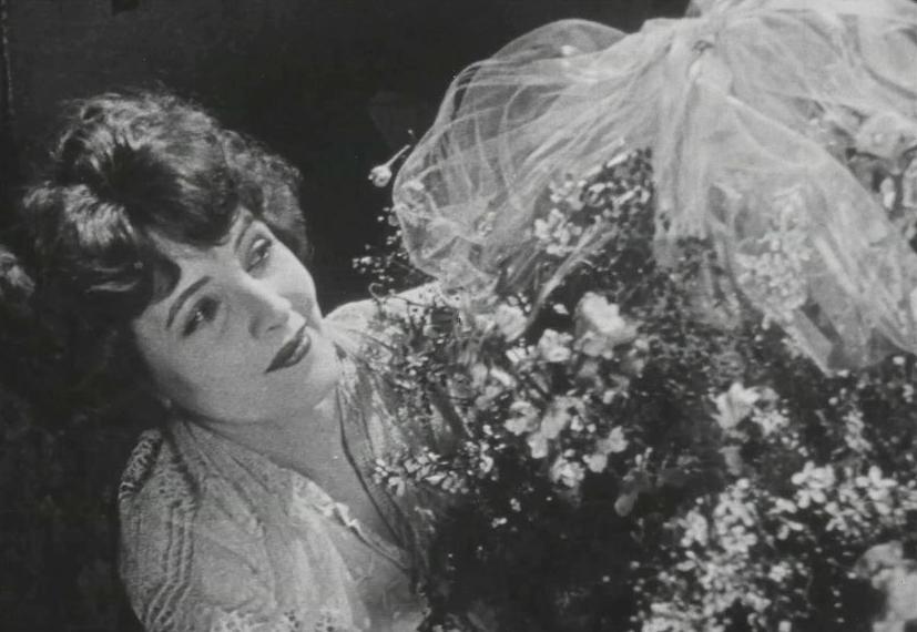 - THE BLOT (1921) by Lois Weber
