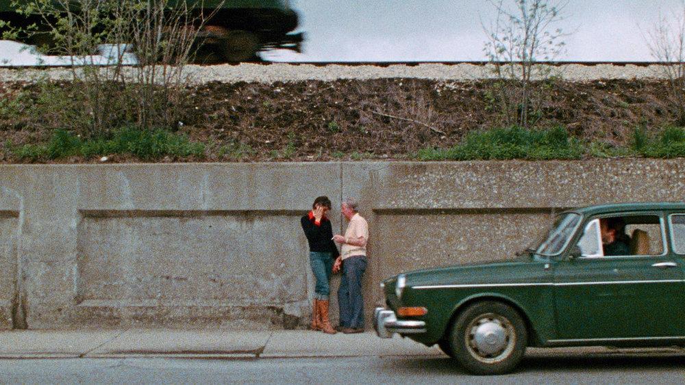 James Benning's 11x14 (1977)