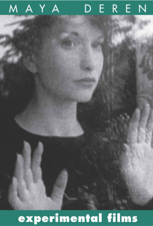 - MESHE'S OF THE AFTERNOON (1943) by Maya Deren