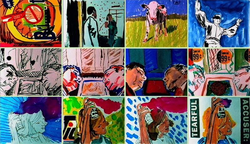 Milk of Amnesia  (1992)