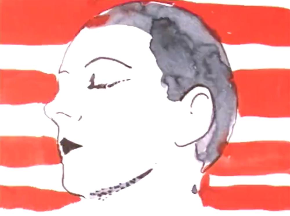 - MILK OF AMNESIA (1992), color, 6 min.