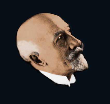 FILMMAKER Georges Méliès