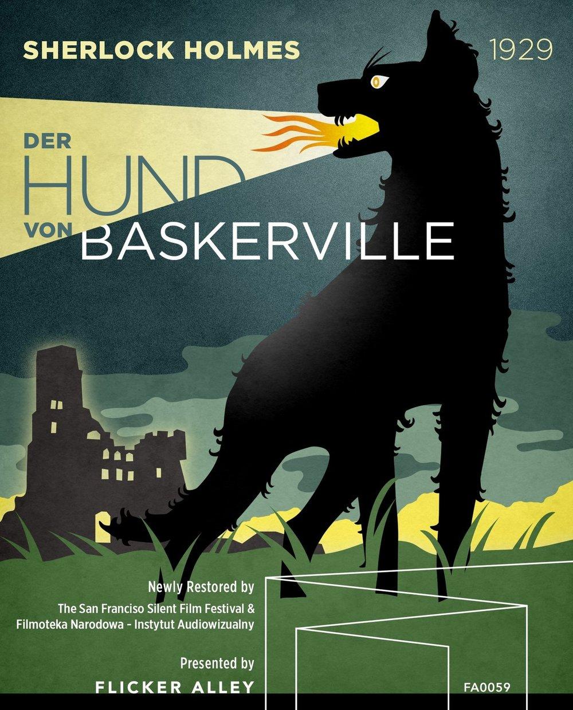 Der Hund Von Baskerville COVER.jpg