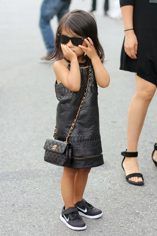kids with style, kids fashion