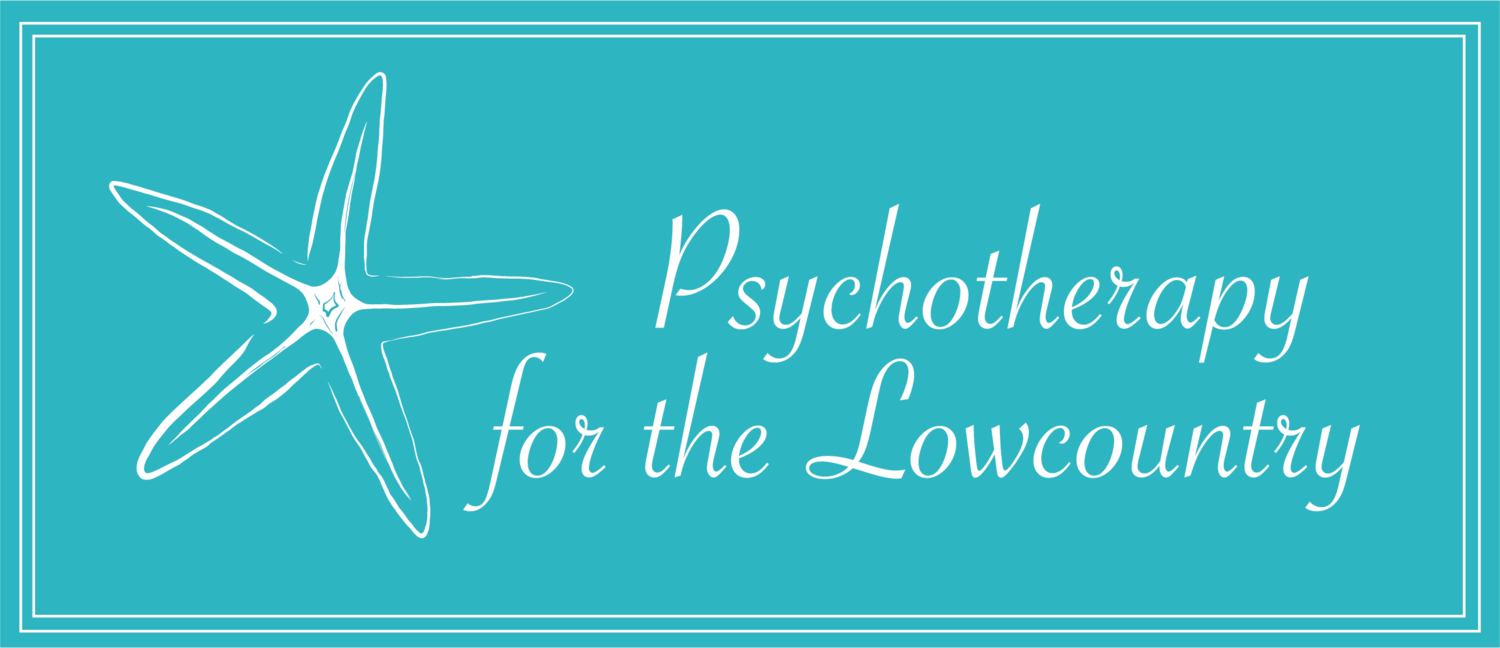 Psychotherapy for the Lowcountry