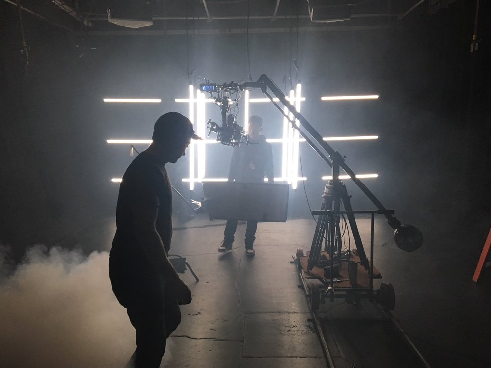 Music Video Production Minneapolis