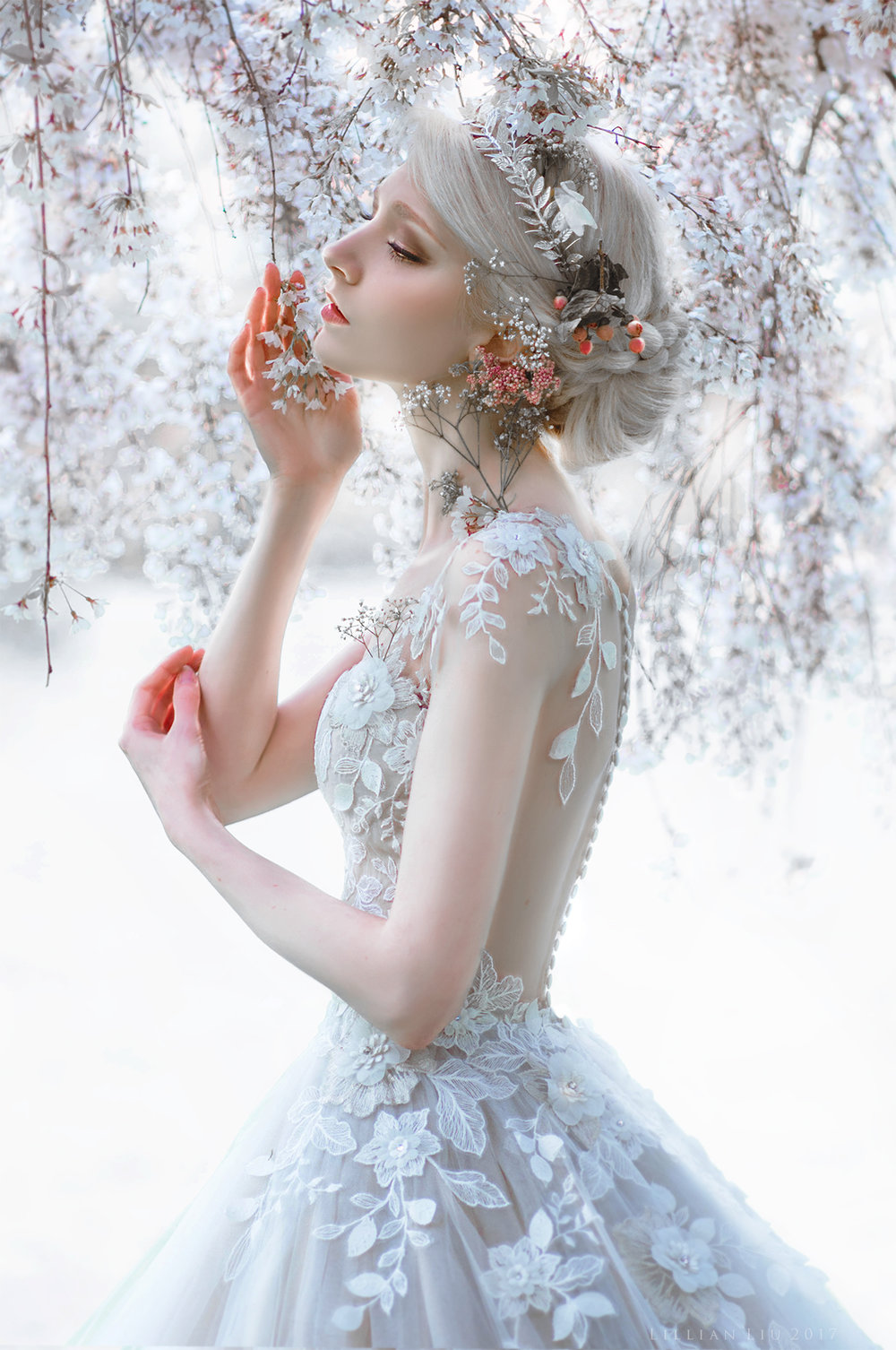 Photography Lillian Liu