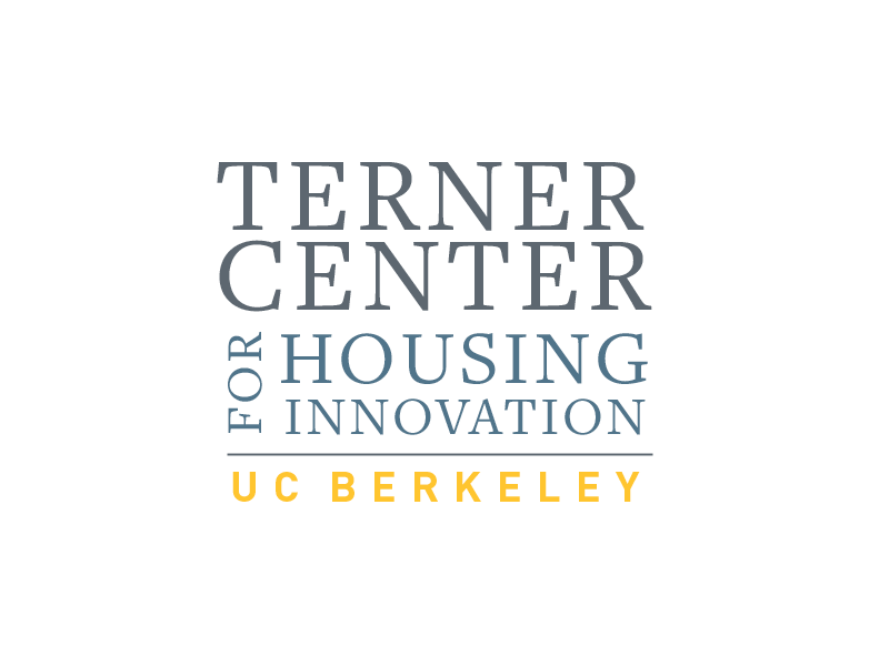 Terner Center UC Berkeley