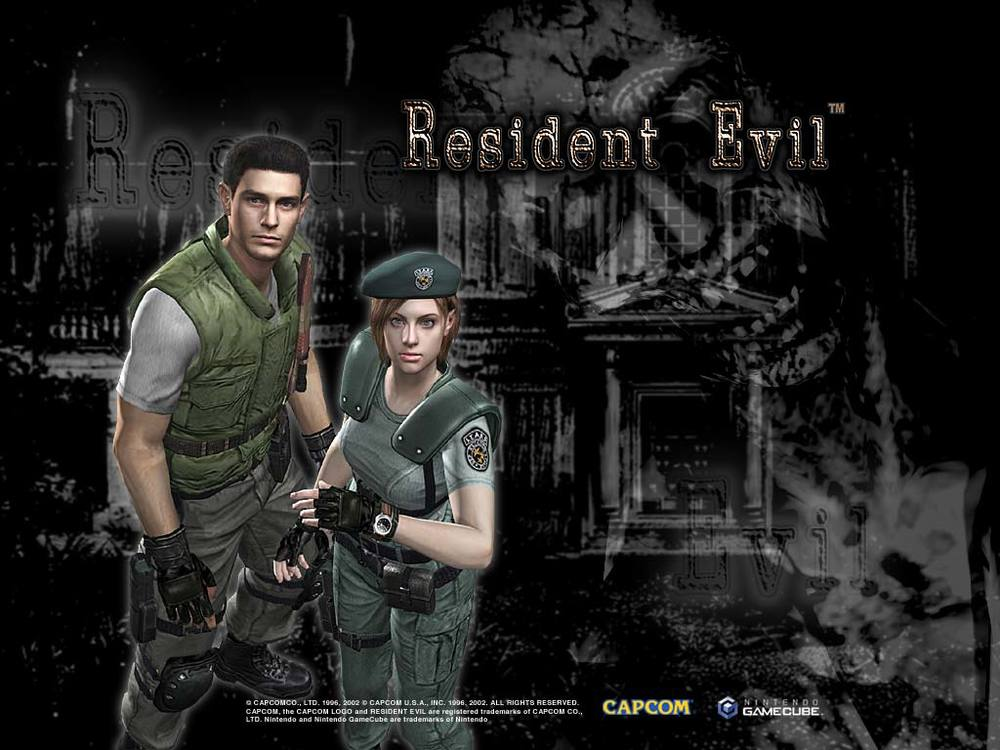 Credit: Resident Evil wiki