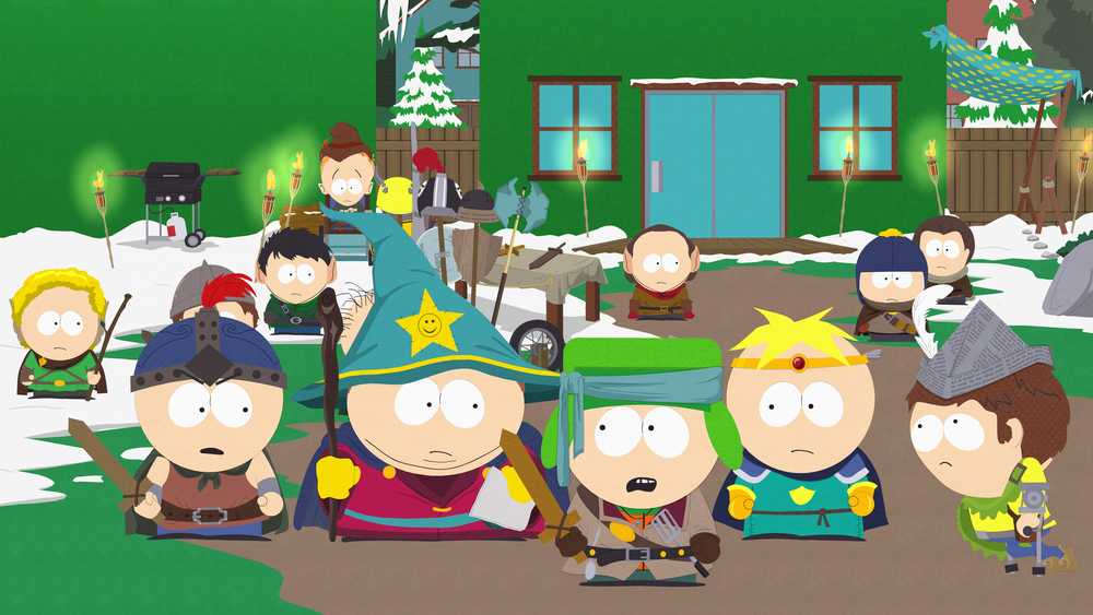 Credit: South Park wiki