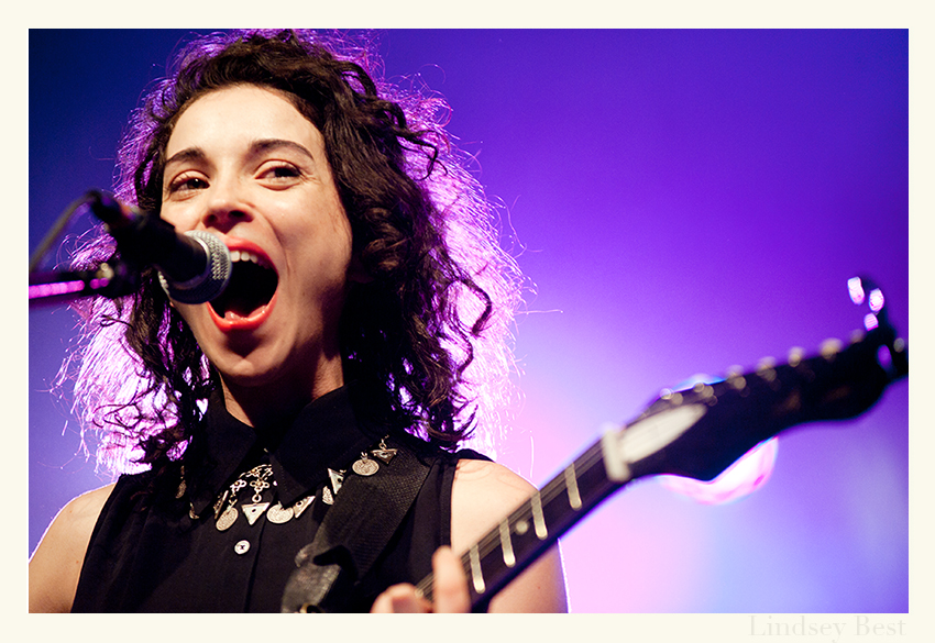 It's been a busy weekend so this is a day late but Happy Birthday to the lovely Annie Clark of St. Vincent! All Images Copyright © Lindsey Best. Please do not steal my images without prior consent & proper credit. If you're interested in licensing an image or acquiring a print, please email me. www.LindseyBest.com