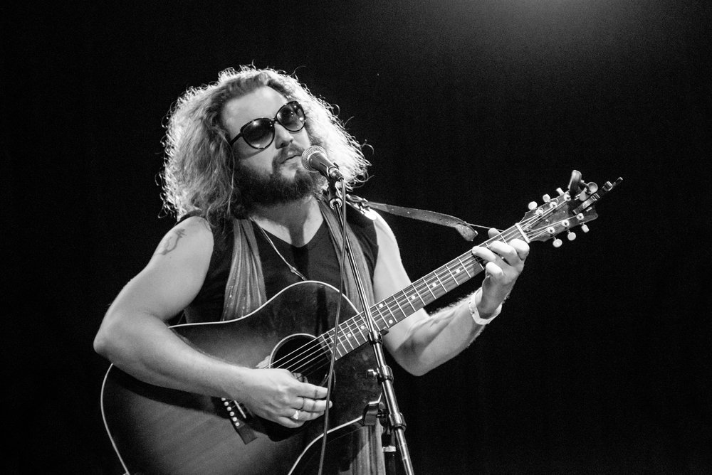 Jim James / My Morning Jacket