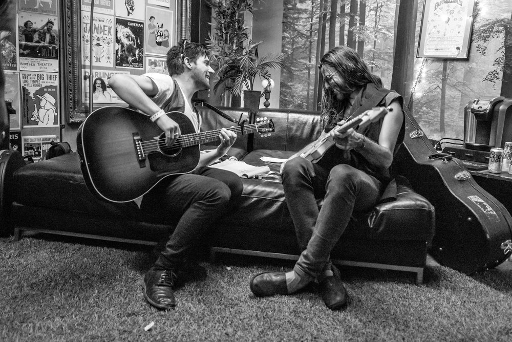 lindsey best backstage music photography conor oberst jonathan wilson
