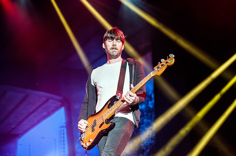 Happy birthday to the incredible Alex James of the one and only Blur!!! All Images Copyright © Lindsey Best. Please do not steal my images without prior consent & proper credit.  If you're interested in licensing an image or acquiring a print, please email me. www.LindseyBest.com