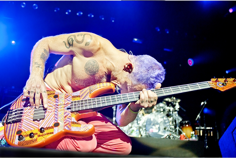 Happy Birthday to Flea of Red Hot Chili Peppers and Atoms For Peace, as well as the founder of the Silverlake Conservatory of Music! All Images Copyright © Lindsey Best. Please do not steal my images without prior consent & proper credit.  If you're interested in licensing an image or acquiring a print, please email me. www.LindseyBest.com