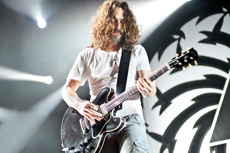 lindsey best chris cornell soundgarden