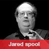 Jared spool