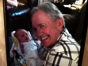 Grandpa and Grant