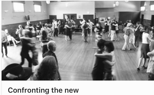 Talla Tango, Griffith, ACT