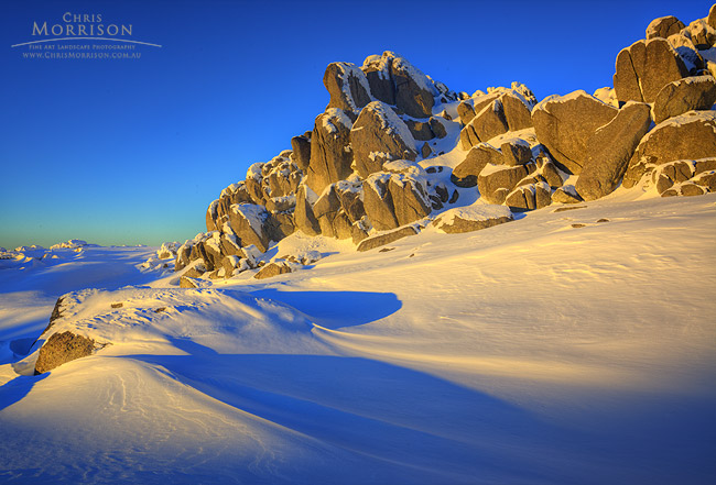 Sunrise on Ramshead Range – shot Winter 2012.jpg