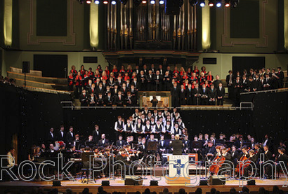 Leman Concert 2013