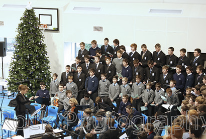 Christmas Choral Concert 201  2