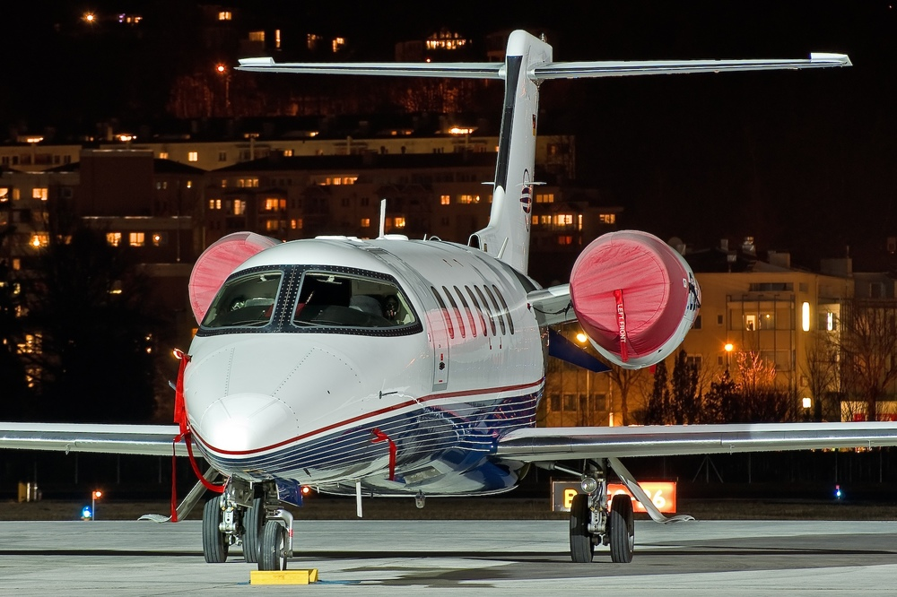 Lear 40 2061 For Sale