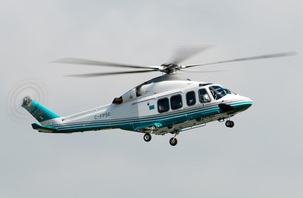 2008 Agusta Westland 139 For Sale