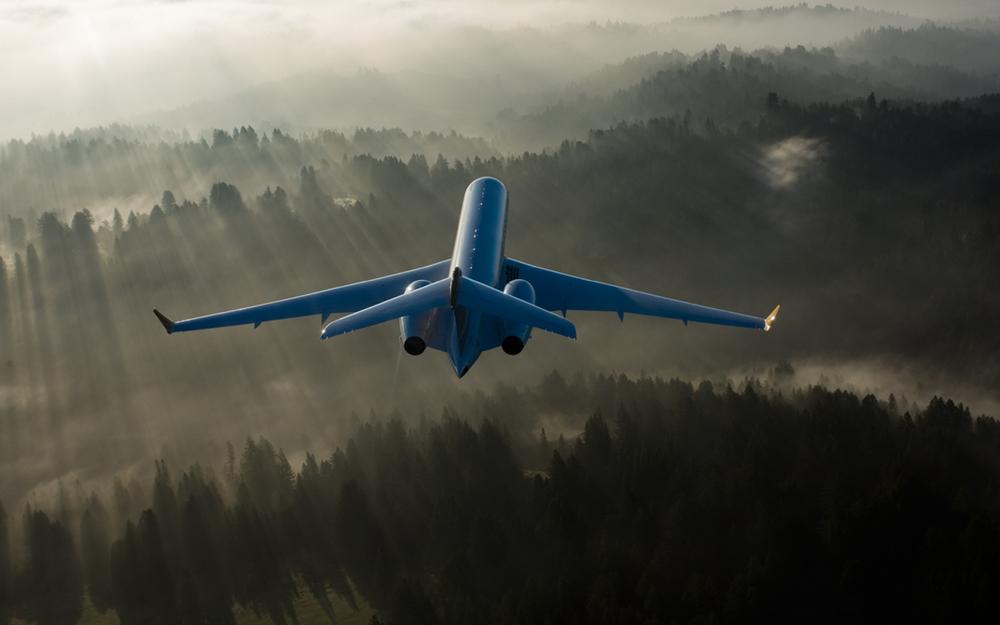 Altus Aviation Bombardier Global 6000 September Market Update