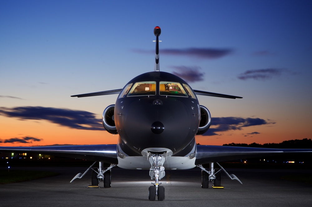 2012 Dassault Falcon 7x For Sale Altus Aviation