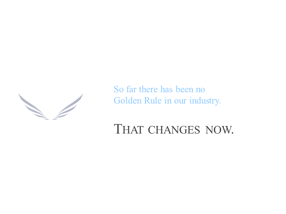 We founded Altus Aviation because we realized there is a fundamental idea missing in our industry: the Golden Rule. Treat others as you would want to be treated. We asked ourselves: if we were our client, how would we want to be treated.